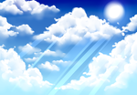 clouds by sonnyaws