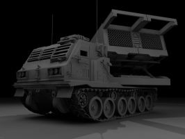 MLRS by sevenmelons83