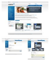Waytons.com Webshop Design by karsten