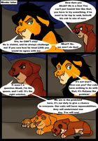 The Lion King Prequel Page 16 by Gemini30