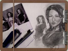 WIP_Charmed Together by Jadeit3