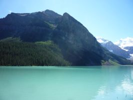 Lake Louise 6 by raindroppe