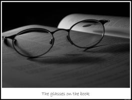 the glasses by thescal