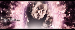 Jeff Hardy Into The Space by JamiroKnight