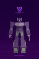 Shockwave by WEAPONIX