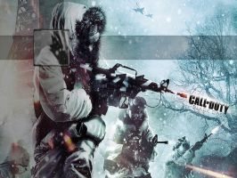 Call Of Duty - Black Ops 2 - Cold War by SottoPK