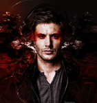 Dean Hell by mistofstars