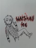 Marshall lee by When-septemberends