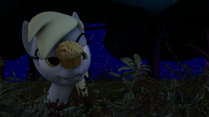 [Old project | SFM BG] Muffin Derpface by EpicLPer