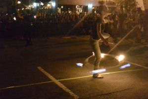 Ignite the Night Fire/Food Fest,Hula Hooping Fire4 by Miss-Tbones