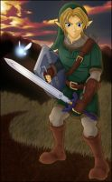 Link by vlcmdude