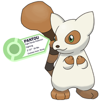 Entry 1 - Pantou by ztak1227