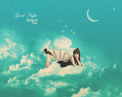 Park Bom -Angel by BadMinz