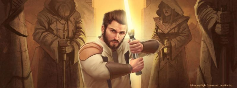 Star Wars: TCG - Heroes and Legends by AnthonyFoti