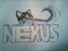 Nexus (gift) by Echedeythedragon