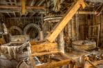 Mill - HDR by teslaextreme