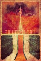 ...the world of future... by esleone