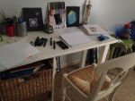 Work station by starbuggs