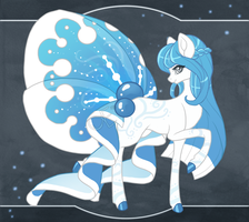 October Advent 2016 {Frost} by AlimareEmpire