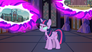The Continuation of Sci Twi's Works by DashieMLPFiM