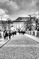 Prague by dabralbm