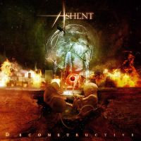 Ashent - Deconstructive by Aegis-Illustration