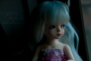 Hellion iv by WyldAngel-dolls