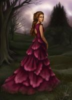 Tornerose NEW by JuneJenssen