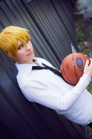 KnB: Teiko After School Special by PancakeStacks