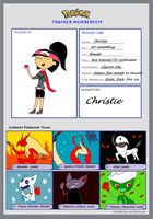 Vlorrie's Poke-trainer meme filled by me by Roses-and-Feathers