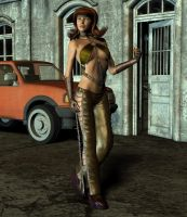 Corinna by silverexpress