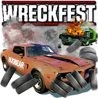 Wreckfest by POOTERMAN