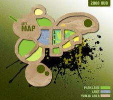 Map by melemel