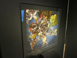 The Tree of Holy Grails @ Exhibition by MANDELWERK