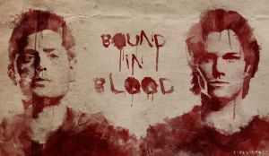 Bound in Blood by singularity-AD