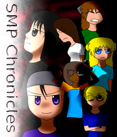 The SMP Chronicles - Cover by Eberalovfun7