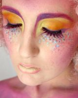 Circus - detail by LaurenGibson