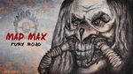 Mad Max: Fury Road - Immortan Joe by varunabhiram