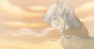 Cloud Breather by StarFaceTheGreat