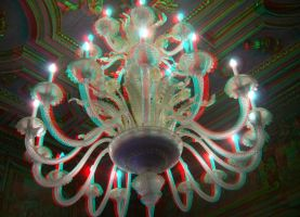 Rome 25 3D Anaglyph by yellowishhaze