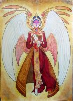 The Astral Devanshi by tahara
