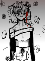 Dead by lisianthus-rose