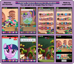 Twilight Sparkle Theme for Android by sugarcubie