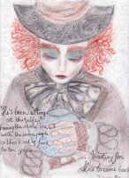 Hatter by La-Chapeliere-Folle