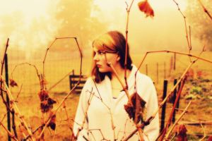 Through the Vines by OR7ON