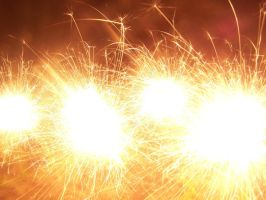 Sparklers- 2 by EBSpurlin