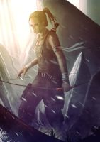 Tomb Raider Reborn by brutality84