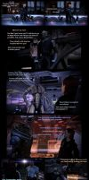 Mass effect 3 Detour - P117 by Pomponorium