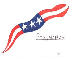 Progressives Emblem by SMS00