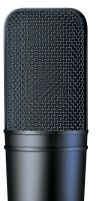 Microphone by Pixeleater